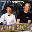 MythBusters: Dumpster Diving
