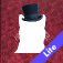 Top Hats For Fancy Cats Lite