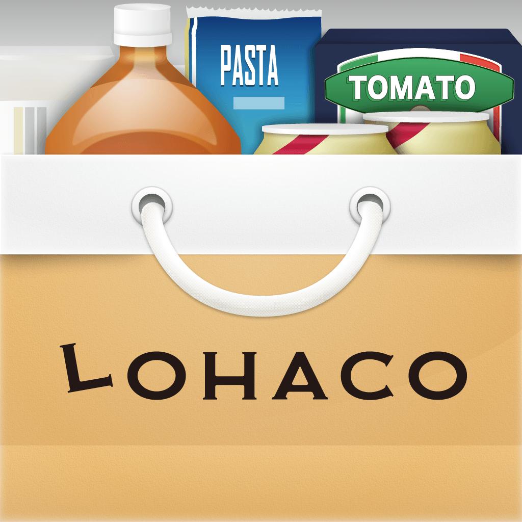LOHACO【当日・翌日届く、簡単にお買い物-通販アプリ-】