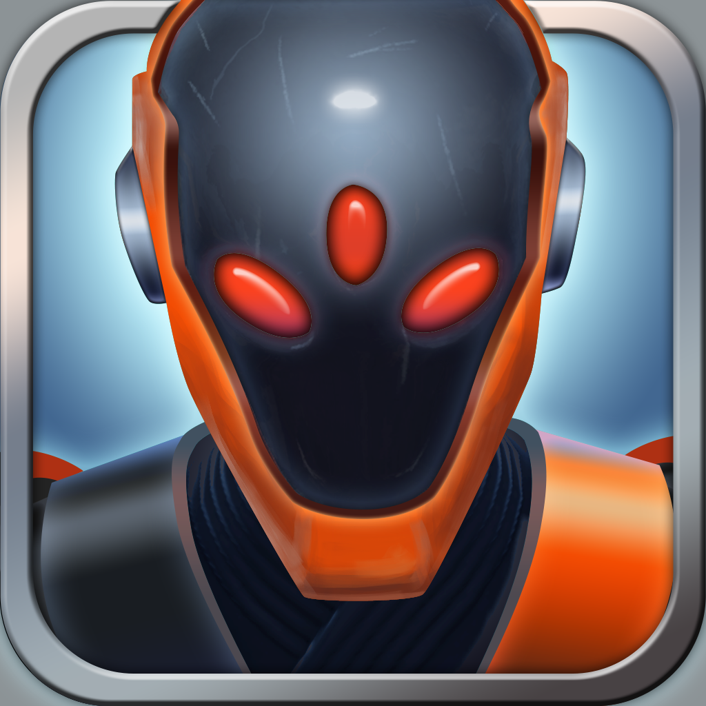 Outland Games iOS
