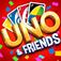UNO ™ & Friends - Das klassische Kartenspiel als Gemeinschaftserlebnis! (AppStore Link)